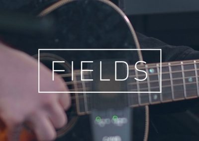 FIELDS – BORDER BOYS // FKU! LIVE SESSIONS