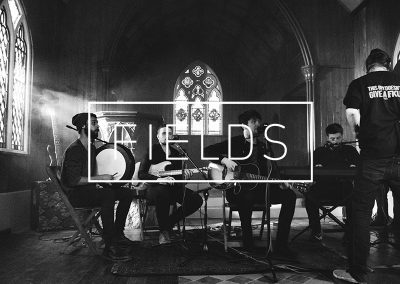 FIELDS – BERLIN // FKU! LIVE SESSIONS