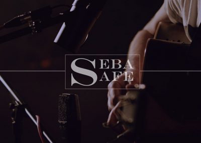 SEBA SAFE – SAME SHIP DIFFERENT BAY // FKU! LIVE SESSION
